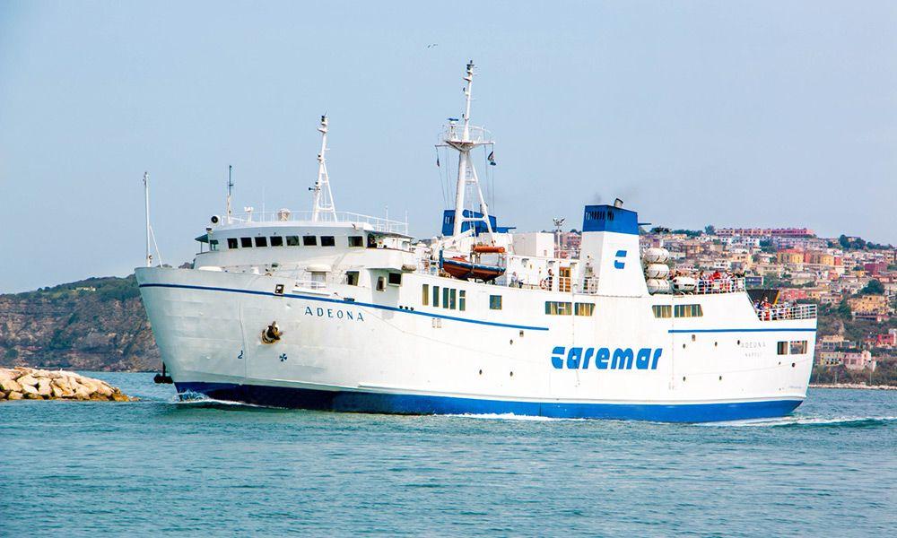 Motorboat Adeona