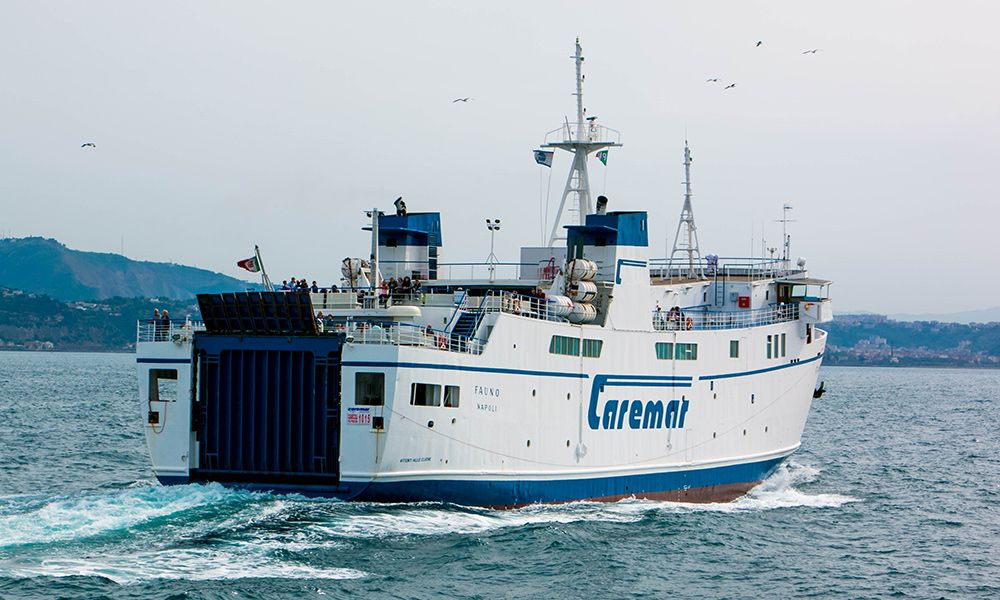 Ferry Fauno