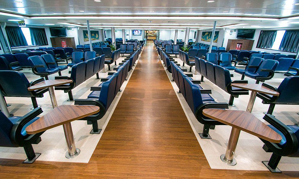 Ferry Naiade